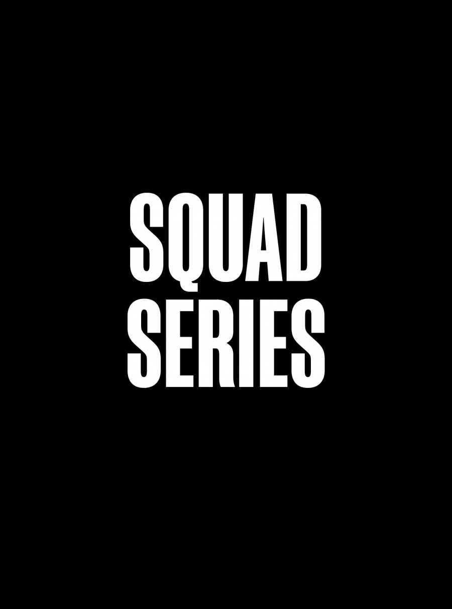 Squad Series: Amy Lu