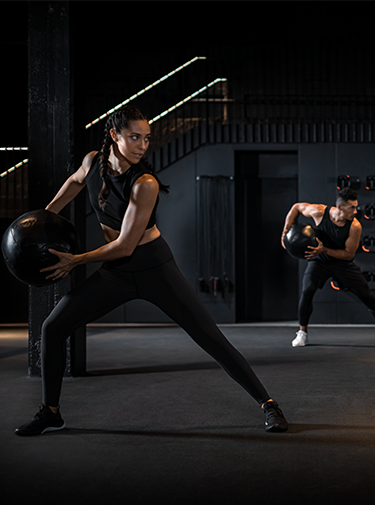 LES MILLS NZ | MOVES
