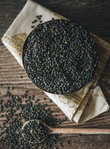MAKE ROOM ON YOUR PLATE FOR THESE STEALTHY SUPERFOODS